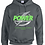 Thumbnail: Power Training Center Bolt Logo Hoodie