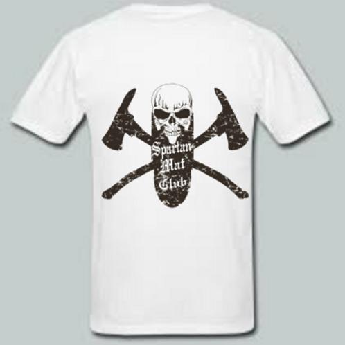 Spartan Mat Club Beard Shirt