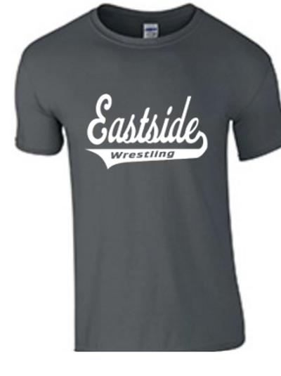 East Side Ring Spun Short Sleeve