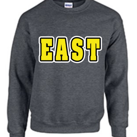 EAST Crew Sweatshirt
