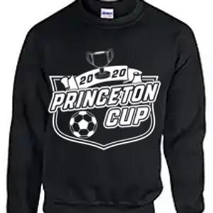 Princeton Cup Crew Sweatshirt
