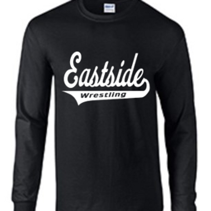 East Side Long Sleeve