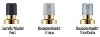 Star Pumps distribuidora de Válvulas Spray, Embalagens e Dispensers