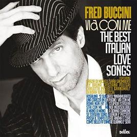 Fred-Buccini-Via-con-me-The-Best-Italian
