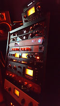 Gear @ Riverworx Audio Productions LLC