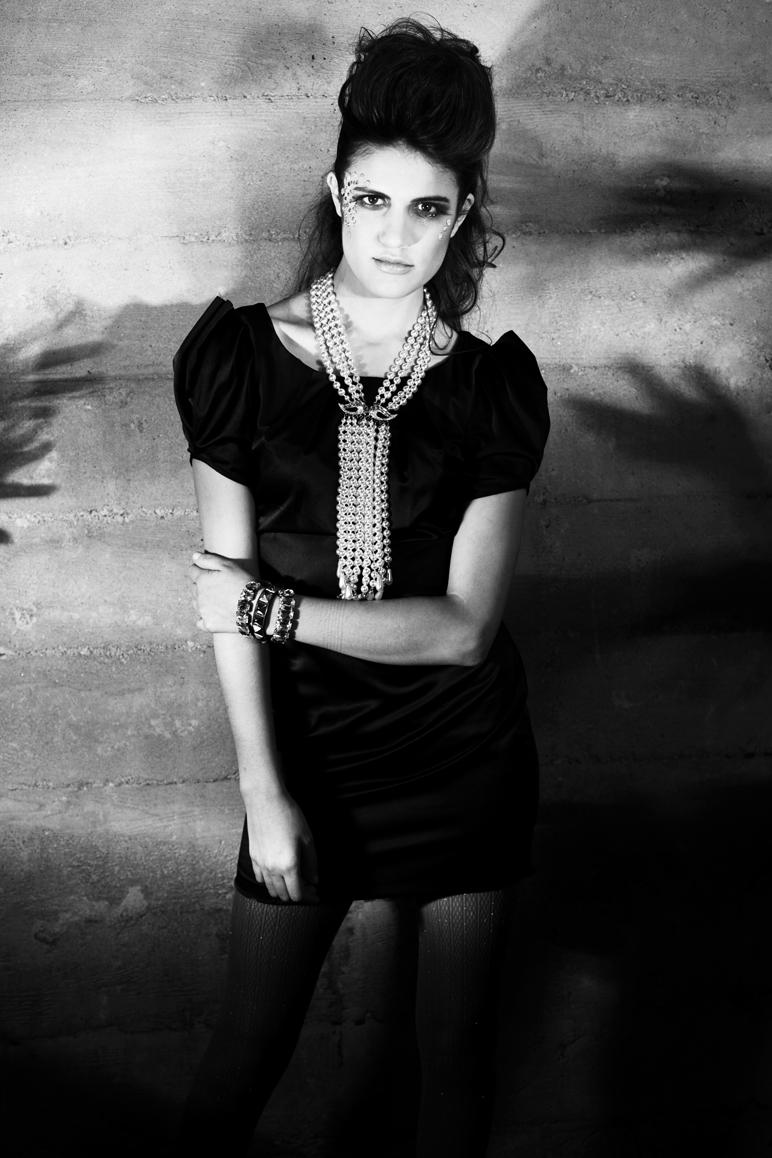 photo by Jasmine Safaeian