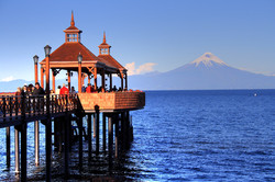 Lago Llanquihue - Rodrigo Carrasco
