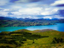 Lago Esmeralda - By Douglas