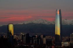 Santiago - By Javier Vieras