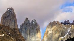 Torres del Paine - By Douglas Scortegagna