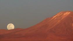 Volcan Lejia - By A Duarte