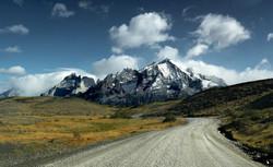 Torres del Paine - By Cesar Gonzalez
