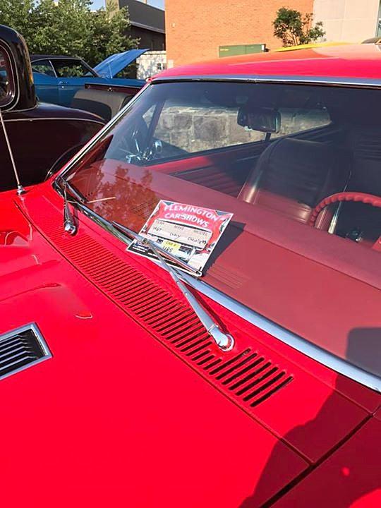 Flemington Car Shows