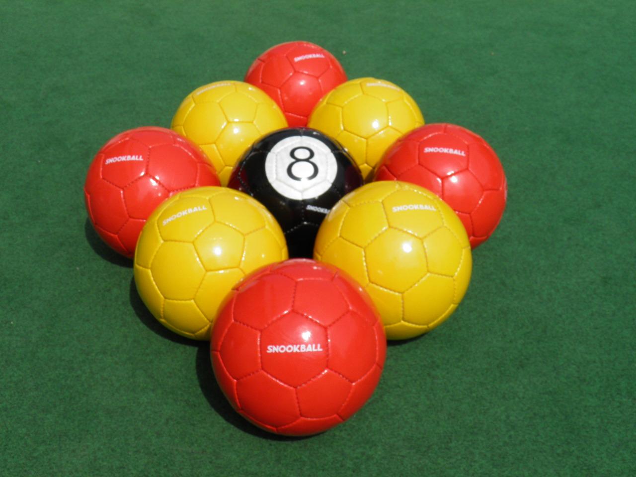 pool 9 balls