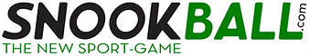 logo snookball the new sport-game horizo
