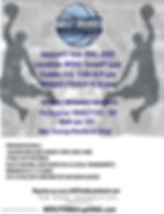 Basketball Tryouts Flyer Updated Flyer 2