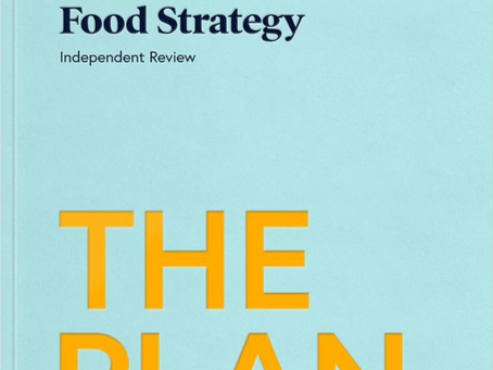 Gloucestershire & The National Food Strategy