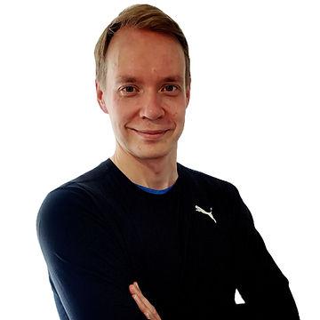 PT Joni Marjoniemi