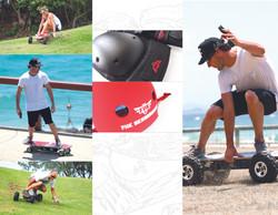 Fiik Electric Skateboards