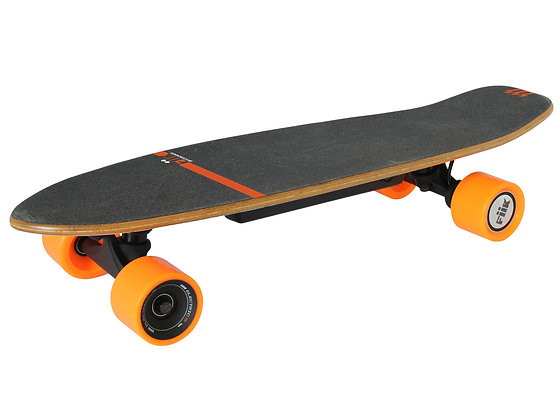 Mini Fiik - World's lightest Electric Skateboard