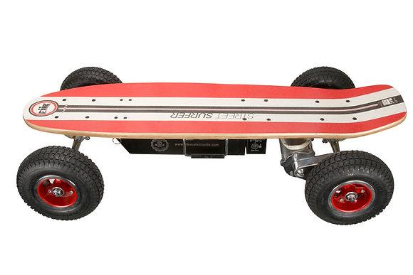 STREET SURFER FiiK Electric Skateboard
