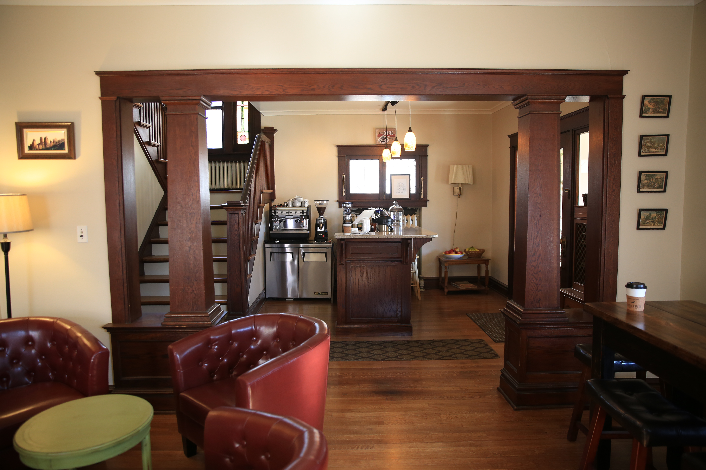 Folger Street Inn & Coffeehouse