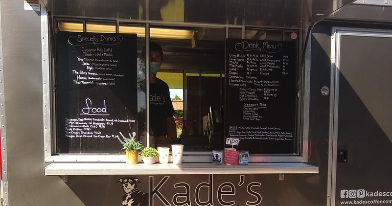 Kades Coffee Company