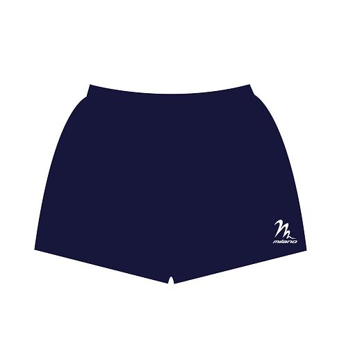 Training Leotard Shorts
