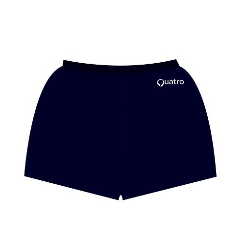 Club Leotard Shorts Male