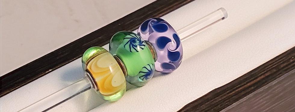 Regular Classic Unique Beads Set #36