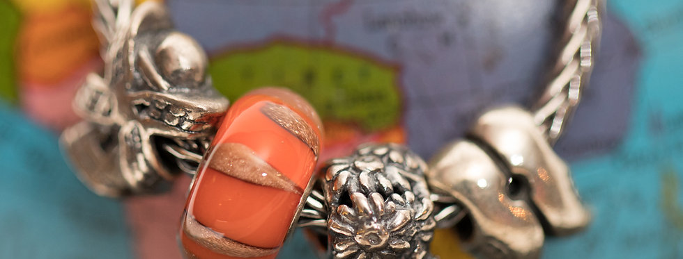Netherlands Bead Set