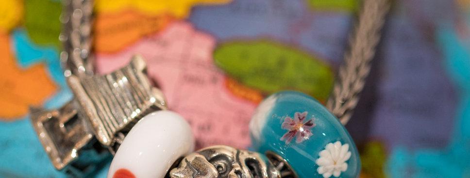 Japan bead set