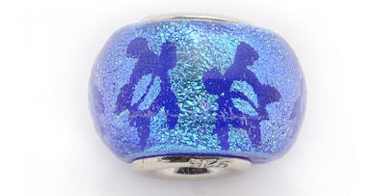Petro Glass Blue