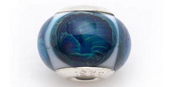 Blue Sea Eye