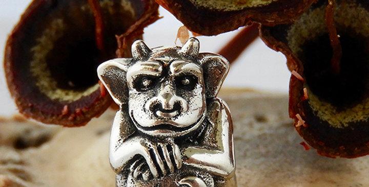 Balinese Troll