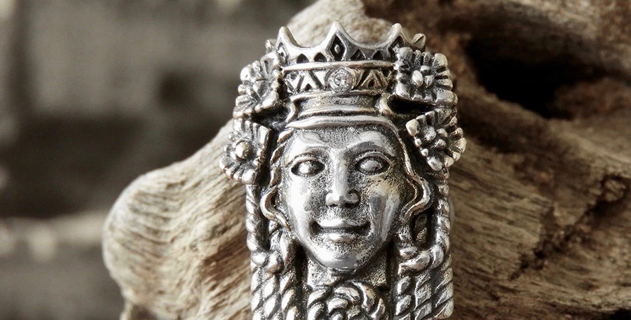 Queen Athene