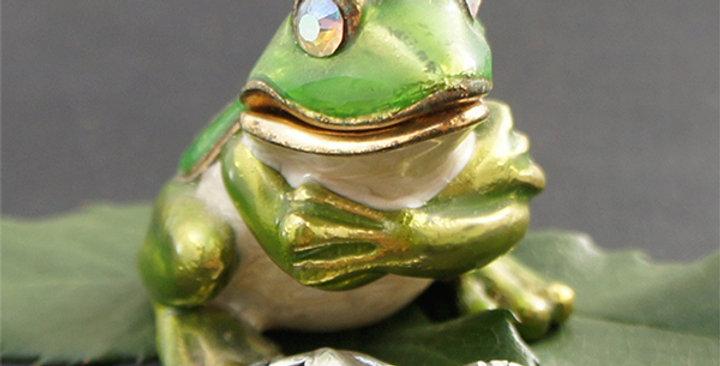 Frog Lock
