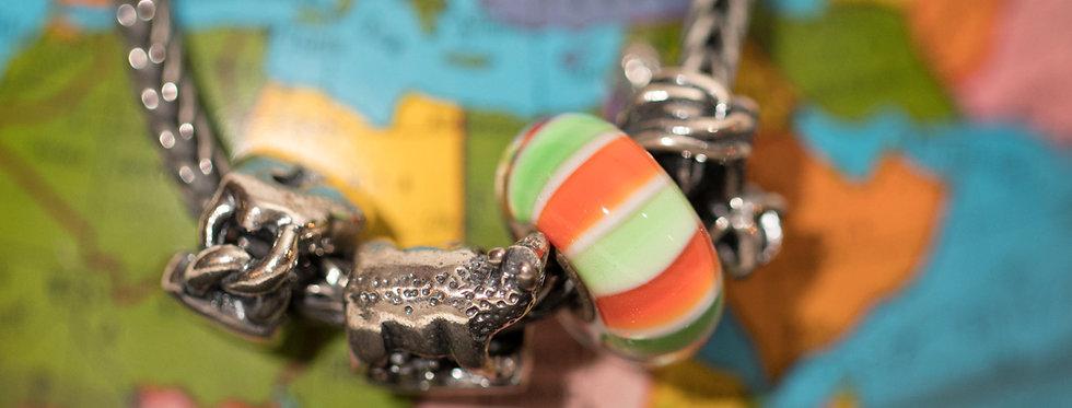 Italy Bead Set