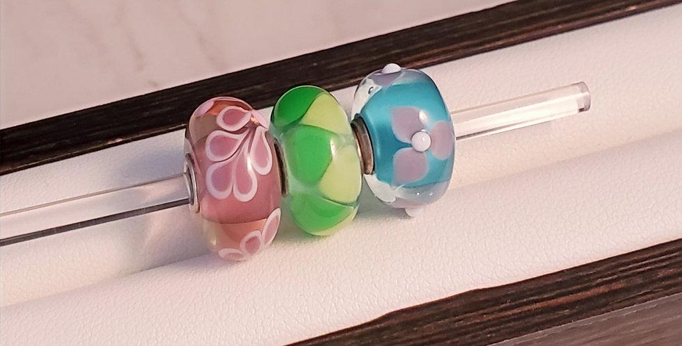 Regular Classic Unique Beads Set #40