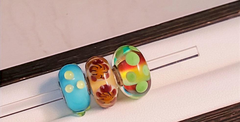 Regular Classic Unique Beads Set #38