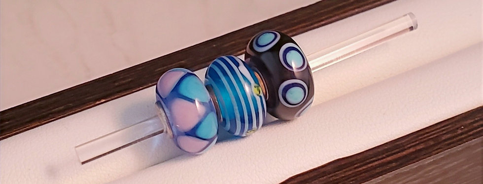 Regular Classic Unique Beads Set #43