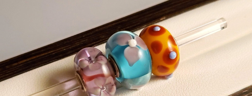 Regular Classic Unique Beads Set #52