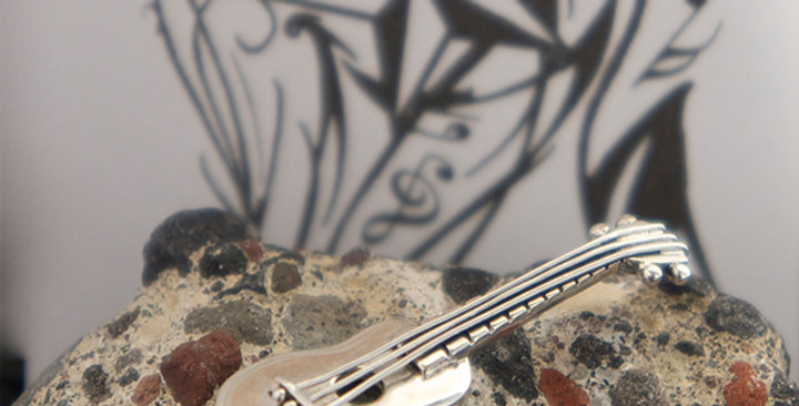Peace Guitar