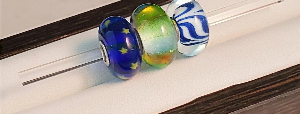 Regular Classic Unique Beads Set #24