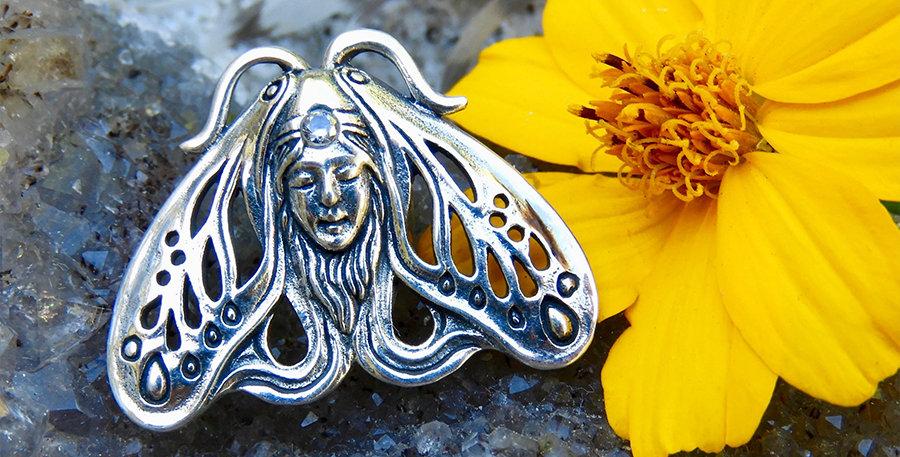 Lady Mothra