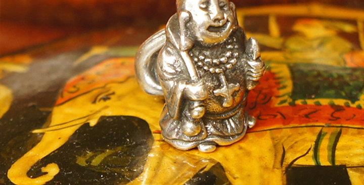 Good Luck Money Buddha