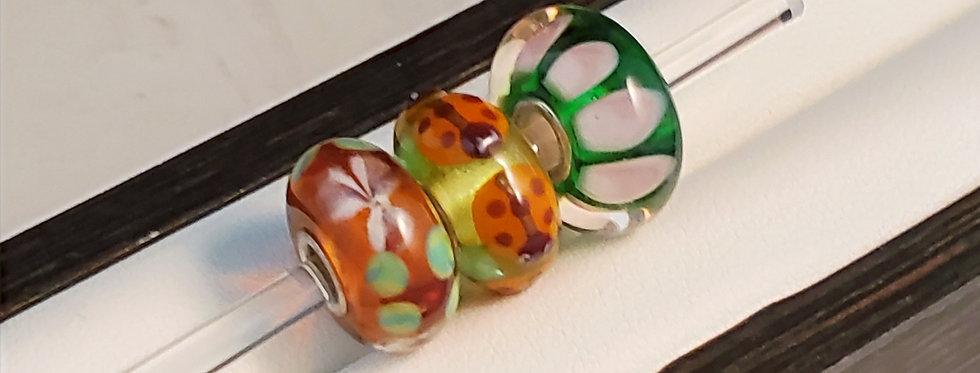 Regular Classic Unique Beads Set #31