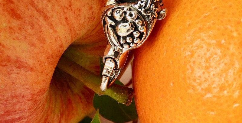 Fruit Bowl Lock