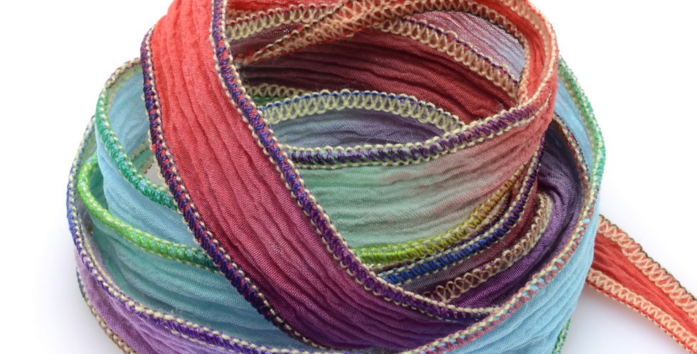 Maui Silk Wrap
