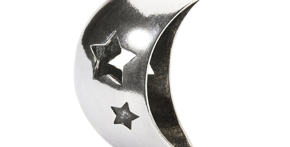 Moon and Stars Pendant